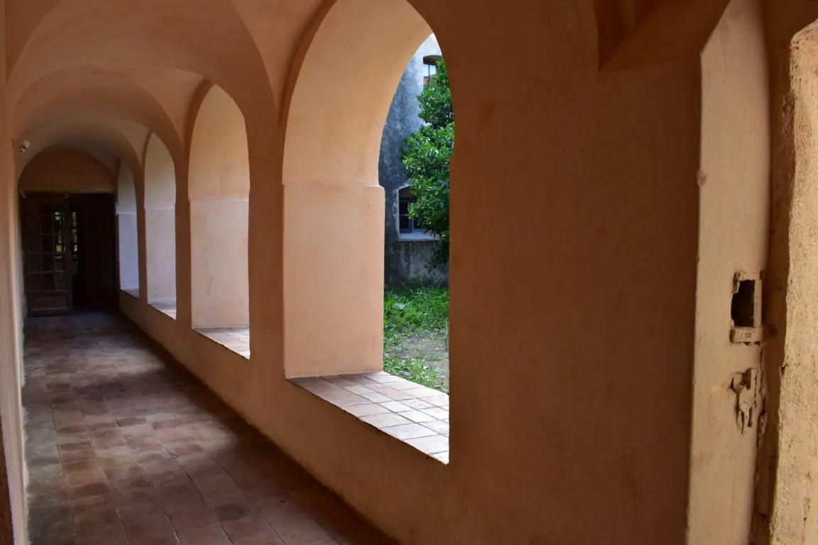 Couloir du Patio